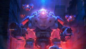 Wolfenstein Cyberpilot immagine in evidenza