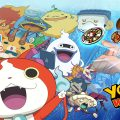 Primo trailer per Yo-Kai Watch 1 su Nintendo Switch