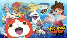 Primo trailer per Yo-Kai Watch 1 su Nintendo Switch