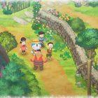 L'avventura tra i campi di Doraemon Story of Seasons inizierà ad ottobre