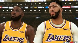 NBA 2K20, Next is Now nel primo video gameplay