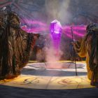 the dark crystal: la resistenza