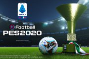 PES 2020 Serie A
