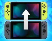 Come trasferire utenti e salvataggi su Nintendo Switch