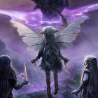 Dark Crystal