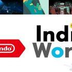 Indie World Nintendo