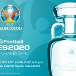 PES 2020 Euro 2020