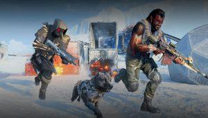 Call of Duty: Black Ops 4, contenuti e trailer di Operation Dark Divide