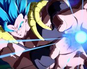 Dragon Ball FighterZ, Gogeta Super Saiyan Blue ha una data