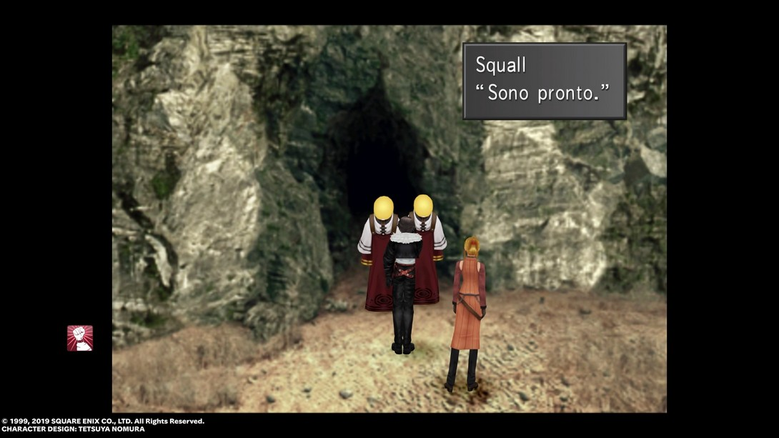 Final Fantasy 8 Remastered recensione