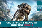 Tom Clancy's Ghost Recon Breakpoint – Anteprima Milan Games Week 2019