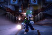 Luigi's Mansion 3 – Hands on