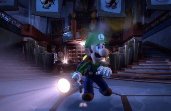 Luigi's Mansion 3 – Hands on
