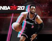 2K annuncia il primo NBA 2K20 Global Championship