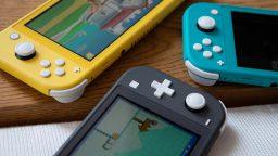 Nintendo Switch Lite – Recensione