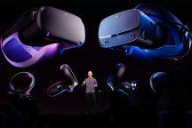 Tutte le novità sulla VR dal primo giorno di Oculus Connect