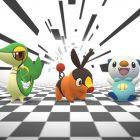 Pokémon GO, disponibili i primi esemplari della Quinta Generazione di Unima