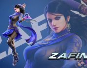 Tekken 7, un trailer per Zafina e data per il Season Pass 3