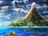 The Legend of Zelda Link's Awakening immagine in evidenza