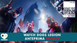 Watch Dogs: Legion – Anteprima Milan Games Week 2019