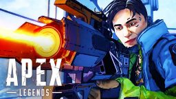 "Apex Legends, il trailer della Season 3 ""Fusione"""