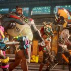 Bleeding Edge, 11 minuti di gameplay off-screen
