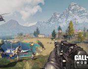 Call of Duty Mobile, annunciata la data su iOS e Android