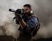 Call of Duty: Modern Warfare, multiplayer gratuito nel fine settimana