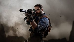 Call of Duty: Modern Warfare, uno story trailer allo State of Play