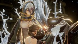 Code Vein, disponibile una demo per PC