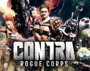 Contra: Rogue Corps, la demo single player arriva oggi