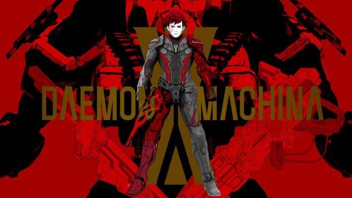 Daemon X Machina, disponibile la demo gratuita