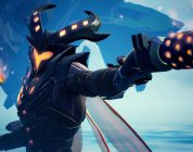 Dauntless, nuovo trailer per la versione Switch dell'RPG Free-to-Play