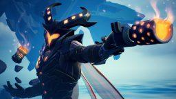Dauntless, nuovo trailer per la versione Switch dell'RPG Free-to-Play