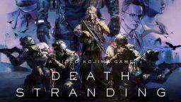 Death Stranding non richiederà PlayStation Plus per le funzionalità online