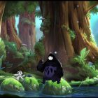 Ori Blind Forest demo