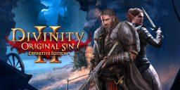 Divinity: Original Sin 2 – Definitive Edition è disponibile su Switch