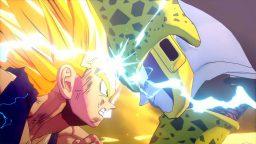 Dragon Ball Z: Kakarot, il trailer esteso dal TGS 2019