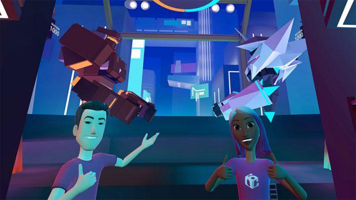 Facebook Horizon, aperte le iscrizioni per il social in realtà virtuale
