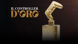 FIFA 20 Controller d'Oro