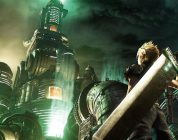 Final Fantasy VII Remake, rivelata la cover e nuovo video di gameplay
