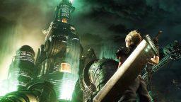 Final Fantasy VII Remake, rivelata la cover e nuovo video di gameplay