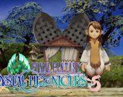 Final Fantasy: Crystal Chronicles Remastered Edition, data di uscita e nuovo trailer