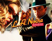 L.A. Noire: The VR Case Files disponibile da oggi