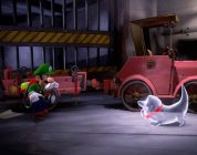 Luigi's Mansion 3, rivelata la nuova modalità di gioco Scream Park
