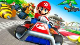 Mario Kart Tour, Toad tra le strade di Tokyo nel trailer live action