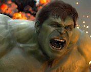 Marvel's Avengers, un trailer dedicato ad Hulk