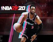 NBA 2K20, i dettagli dell'evento di lancio a Milano