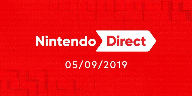 Un nuovo Nintendo Direct annunciato per questa notte