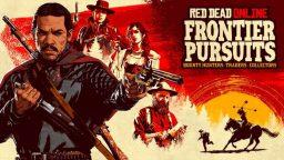 Red Dead Online, le nuove Professioni della Frontiera si mostrano in video